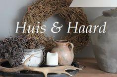Thuis Bij Huis & Haard: Even voorstellen...