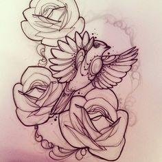 hummingbird instead..