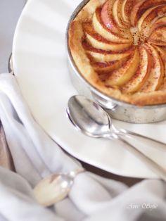 Avec Sofie blog/ #Apple #pie #recipe