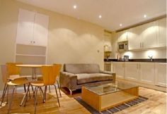 Kensington And Chelsea, Estate Agents, Westminster, Couch, City, Furniture, Home Decor, Settee, Decoration Home