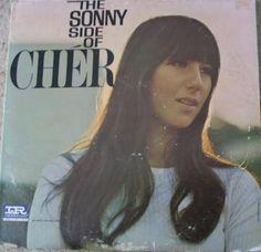 Cher - The Sonny Side Of Cher (1966)