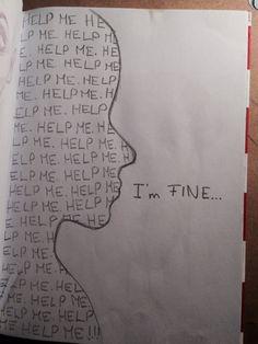 Drow, drowing, derpdrow, art, artist, artmood, artlife, drowlife, what is inside? secret, depressio