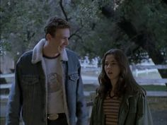 Freaks and Geeks Ep 1.01 'Pilot' Welcome to McKinley High
