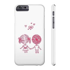 Lovers Cover Case For iPhone 6, 6S, 6P And 6SP  #value #quality #phonecases #iPhone #Samsung #leatherwalletphonecases #siliconephonecase #plasticphonecase #phonecovercases #walletphonecases #outfy @outfyinc