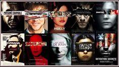 だいたいパターンは決まっているハリウッド映画のポスターのステレオタイプ14選 - DNA