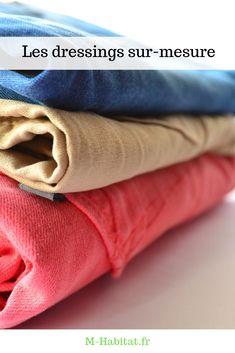 Définition, avantages, inconvénients et coûts ... le #dressing sur-mesure, en détail dans cet article. #mesure #surmesure
