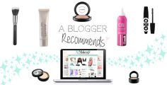 I've been looking forward to doing this Tag Post! I've included 7 of my beauty blogger recommended products I always have in my bedroom & always repurchase! All Things Beauty, My Beauty, Mousse, Gallery Wall, Blog, Posts, Bedroom, Products, Messages