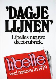 Voor Libelle 1979