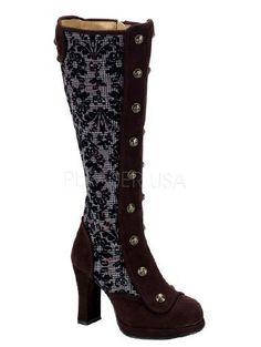 Steampunk Victorian Tweed Platform Boot - 8 Demonia,http://www.amazon.com/dp/B008YI5VGS/ref=cm_sw_r_pi_dp_Ryhntb14JFWSZS3K