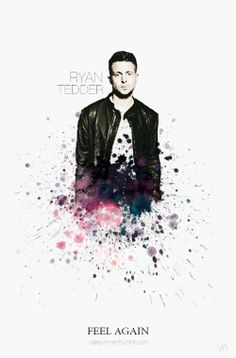 OneRepublic - Feel Again Ryan Tedder