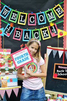 Head over and download these awesome FREE Back to School Printables for Parties and Decorations! Be sure to check out all the other freebies I have posted recently! Some may still be available!