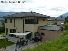Salzburg, Outdoor Decor, Design, Home Decor, Log Home, Architecture, Homes, Decoration Home, Room Decor