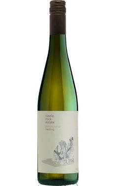 Castle Rock Estate Riesling 2017 Porongurup on image for Tasting notes) Wine Search, Riesling Wine, Wine Reviews, Castle Rock, White Wine, Wines, Alcohol, Wine Australia, Canning
