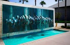 water wall - Google Search