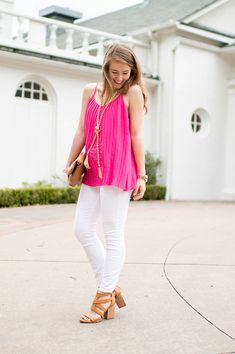 Pretty In Pink By Lonestar Southern