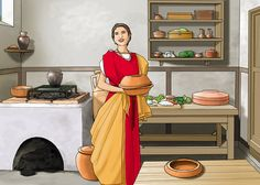 Roma cooking Frasko by Frasko on deviantART