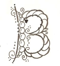 Zen-Doodles by lana
