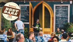 Here is the Foobooz list of the 50 Best bars in Philadelphia for 2015. Every year Foobooz assembles a panel of experts to create this best bars in Philly list.