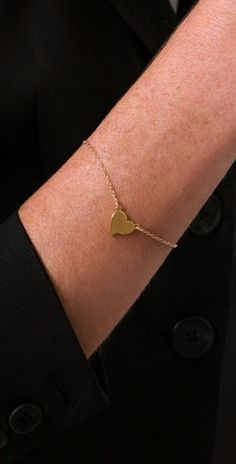 heart bracelet!
