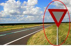 Elimina semáforos, señales y cables