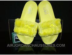 http://www.airjordanchaussures.com/puma-by-rihanna-leadcat-fenty-fur-slide-yellow-super-deals.html PUMA BY RIHANNA LEADCAT FENTY FUR SLIDE YELLOW SUPER DEALS Only 65,00€ , Free Shipping!