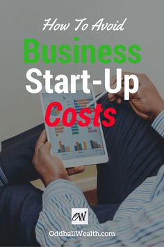 """I'm sure you've probably been told by others or at least heard this before, """"It takes money to make money,"""" especially to start-up a business. I've been told this in the past, but it's simply not true!"""
