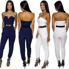 Women'S Jumpsuits And Rompers