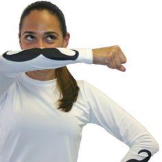 Mustache shirt=)