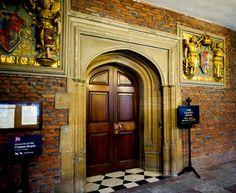 Hampton Court The Chapel Royal...