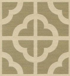 Product Details |Kravet Soleil - FIRST MATE BAY 31791.130 | Geometrics | Indoor-Outdoor Fabrics | SaveOnFabrics.com