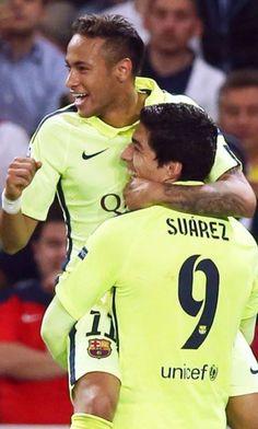 Neynar & Suárez