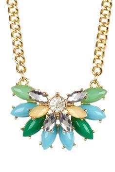 44e0d379f Aquamarine Sunset Necklace Aqua Marine, Unique Jewelry, Jewelry Box,  Jewelry Necklaces, 2