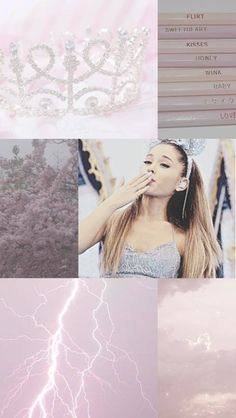 Wallpaper Lockscreen ✔ (Ariana Grande)