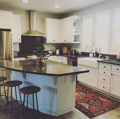 #WHStyle#DesignItPinItWinIt Home Decor, Kitchen, Decor, Kitchen Island