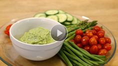 Watch Fun Ideas for How to Eat More Vegetables in the EatingWell Video