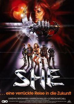 post-apocalyptic movies from the 1980s | A Motley Miscellany of Oddities, Buffoonery, Criticism & c.