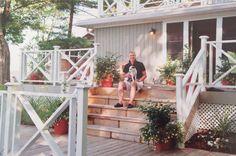 Lake cottage, H & H
