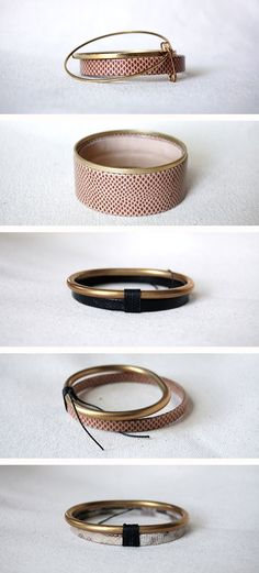 Want: Bold Handmade Goodness from Beatrice Kim