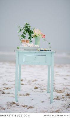 Winter Chills - Wedding Inspiration   Styled Shoots   The Pretty Blog