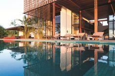 Quinta Da Baroneza - Picture gallery #architecture #interiordesign #swimmingpool
