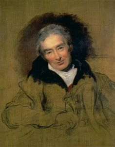 Portrait of William Wilberforce (1759-1833) 1828 (oil on canvas) (see 112022) Wall Art Prints by Sir Thomas Lawrence