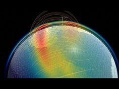 Solar Eruption Model Flaw, Earthquake, ICON   S0 News Oct.19.2017