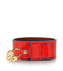 ALDEN CUFF $62.50 (on sale) www.toryburch.com
