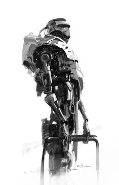 Sketch brush by zano —-x—- More: | Robots | Random |