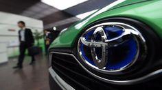 Toyota wil kunstmatige intelligentie binnen vijf jaar inzetten in de auto Autofabrikant Toyota wil binnen vijf jaar kunstmatige intelligentie ontwikkelen die in de auto kan worden ingezet.