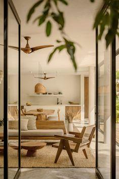 Interior Design Inspiration, Home Interior Design, Interior Decorating, Interior Architecture, Interior And Exterior, Concrete Stairs, Furniture Design, Modern Furniture, Interior Minimalista
