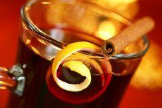 Τα 5 ζεστά ποτά και πώς να τα φτιάξετε