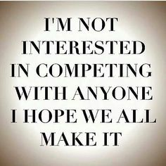 I'm not competing. #lovethis hanging this in my at 752