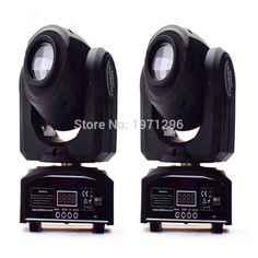 2pcs/lot New 30W LED Spot moving head Light