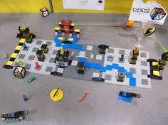 Lego to moje ulubione gry na pierwszym miejscu. Jeżeli też interesujecie się lego i grami lego to gorąco polecam http://gry-dlachlopcow.pl/gry-lego/
